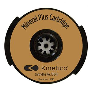 Kinetico K5 Mineral Plus – replacement cartridge