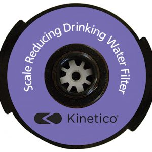Kinetico AquaScale – Replacement Filter Cartridge