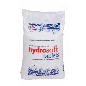Tablet Salt Bags – 10kg